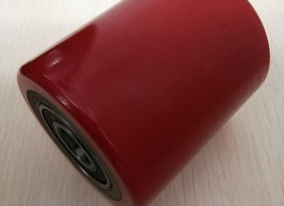 Ролик 80х93 (чугун-полиуретан)