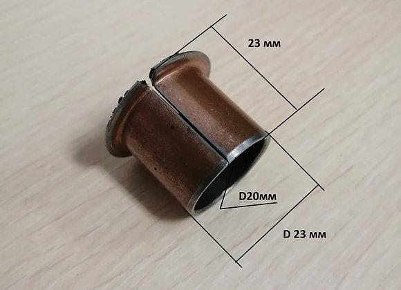 Втулка ремонтная вилки АС