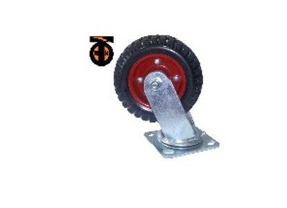 Колесо литое поворотное. SC80 (125 мм)   SC80Л125