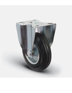 Колесо промышленное неповоротное 100 мм ( EM02 SMR 100 )
