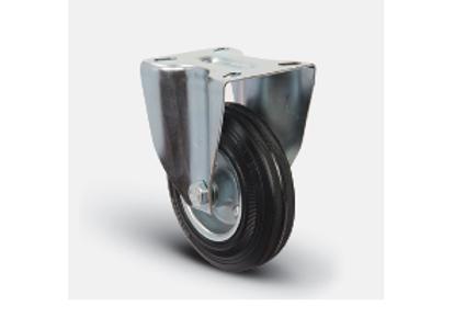 Колесо промышленное неповоротное 150 мм ( EM02 SMR 150 )