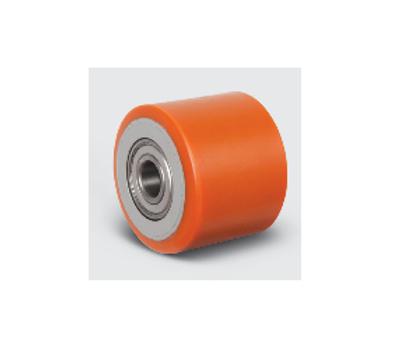 Колесо для рохли малое ( VBP 80*70*20 ), полиуретановое