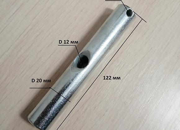 Ось рукоятки DF (LEMA) L-122