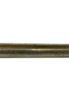 Штифт пружинный ф 4х40