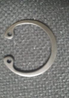 Кольцо стопорное оси траверсы Ø 25 внутреннее