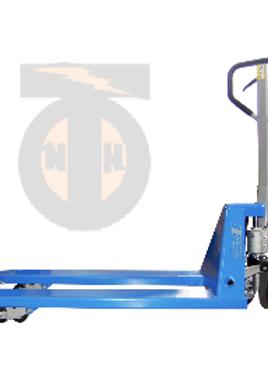 Гидравлическая тележка Pfaff Silberblau HU-25