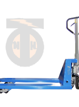 Гидравлическая тележка Pfaff Silberblau HU-30