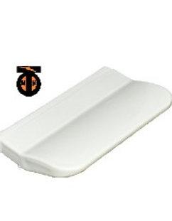 От 10 шт. Ручка балконная для евроокон( ПВХ-окна ), пластиковая