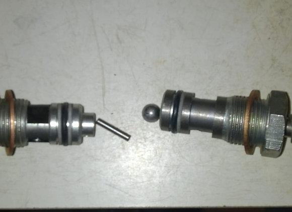 Клапан распределительный TK-2000,PROMA (комплект)