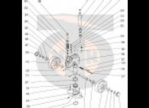 Винт регулировочный (318)