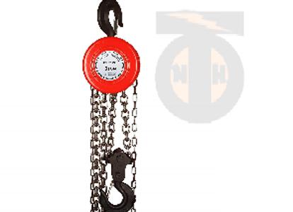 Таль ручная цепная ТИП HSZ 1030