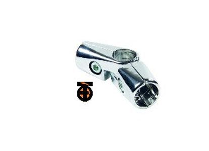 Unо-22.25 Крепеж поворотный с 4-мя направлениями усиленный(R43)