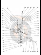 Корпус гидроузла (322)