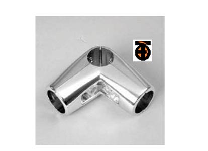Крепеж угловой с 4-мя направлениями (T - 14) VACUUM