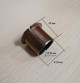 Втулка ремонтная вилки DF