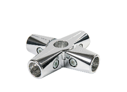 Крепеж с 6-ю направлениями усиленный (R45) VACUUM