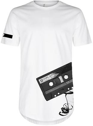 T-Shirt Hook - Cassette