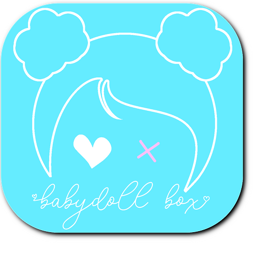 1 year OG babydoll box™