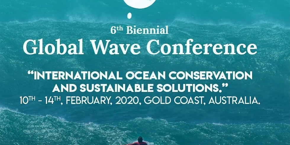 Global Wave Conference 2020