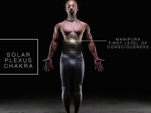 Solar Plexus Chakra – Manipura - First level of consciousness