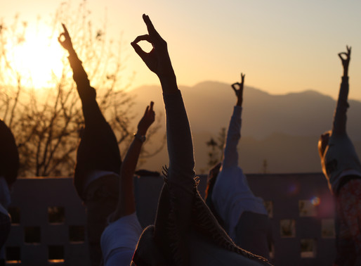 Benefits of Yoga: Yoga for Clarity