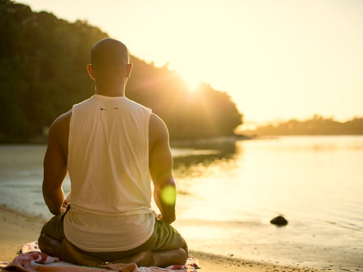 How meditation strengthens the connection between mind and body