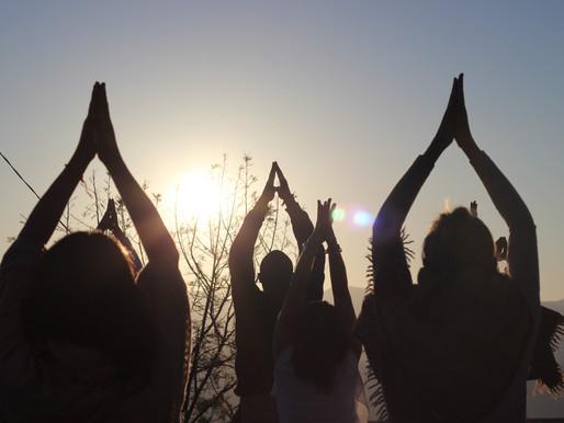 Benefits of Yoga: Yoga for Stress Management