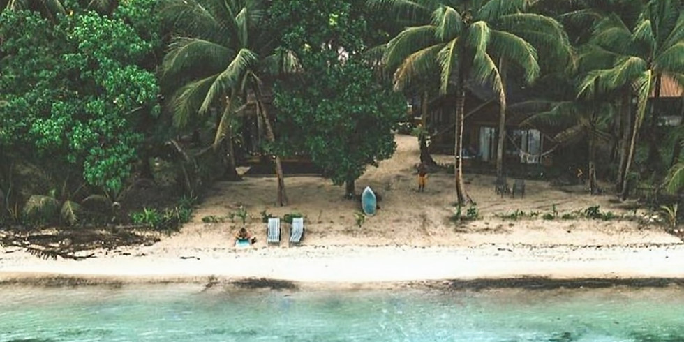 Philippines Retreat