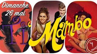 26 Mai : Ti Mambo de Mai!