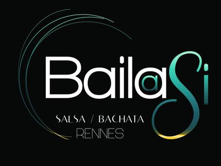 Lancement de l'association BailaSi