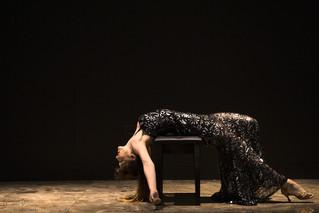 1er décembre : Stage Lady Styling / Bootcamp avec Marie Cazorla - Alegria DC