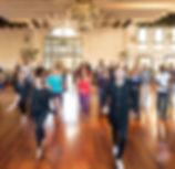 Alegria Dance Cmpany
