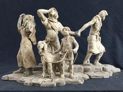 Conceptual Clay models
