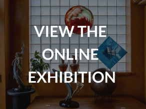 View Our Online Exhibition on Artsy!