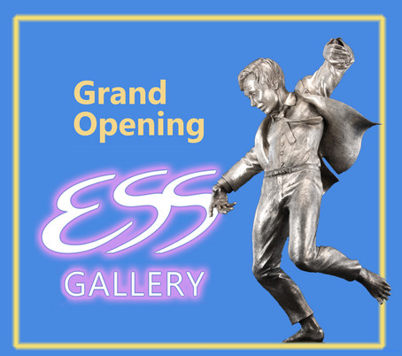 ESS Gallery Grand Opening is a Success!