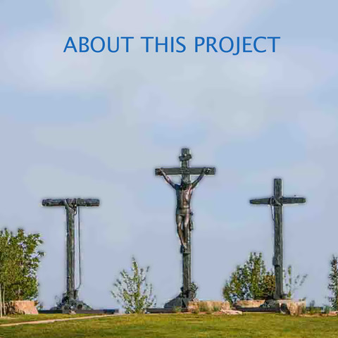 Stations of the Cross Project