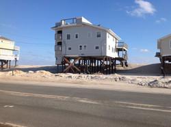 Super Storm Sandy 2012 Long Beach Island, NJ