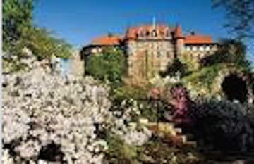 Chestnut Hill College, Philadelphia, PA