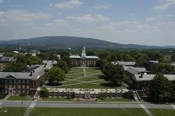 Bucknell University, Lewisburg, PA