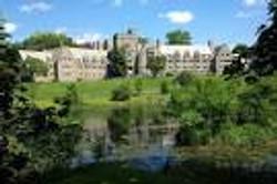 Bryn Mawr College, Bryn Mawr, PA