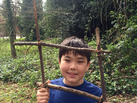 Inspiration to Give in our own Special Way: A Guest Blog by Young-Bean Song