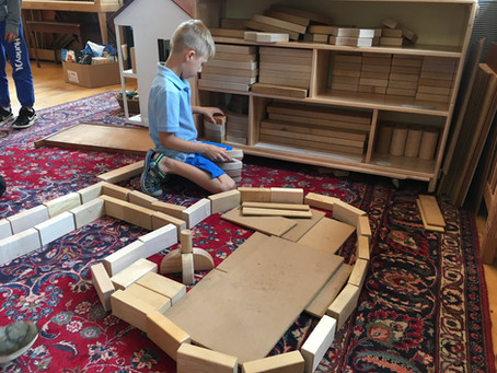 Considering Water: A Trip to the Cedar River Watershed Education Center, by Morgan