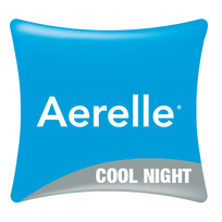 Cool pillow that stops you gettin too hot in bed
