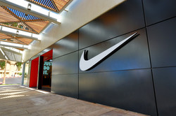 Nike Eilat Store Opening