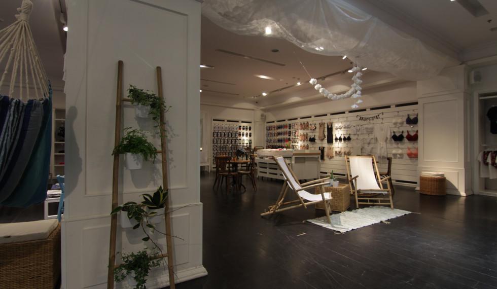 Delta Galil Showroom