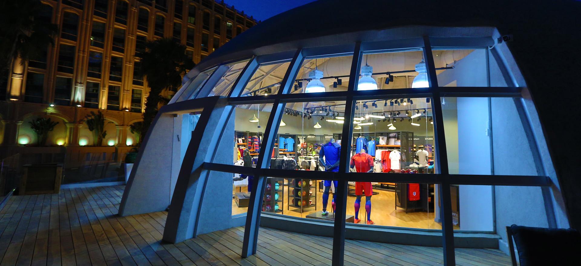 Nike Eilat Store Opening