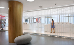 Luxottica Israel Offices
