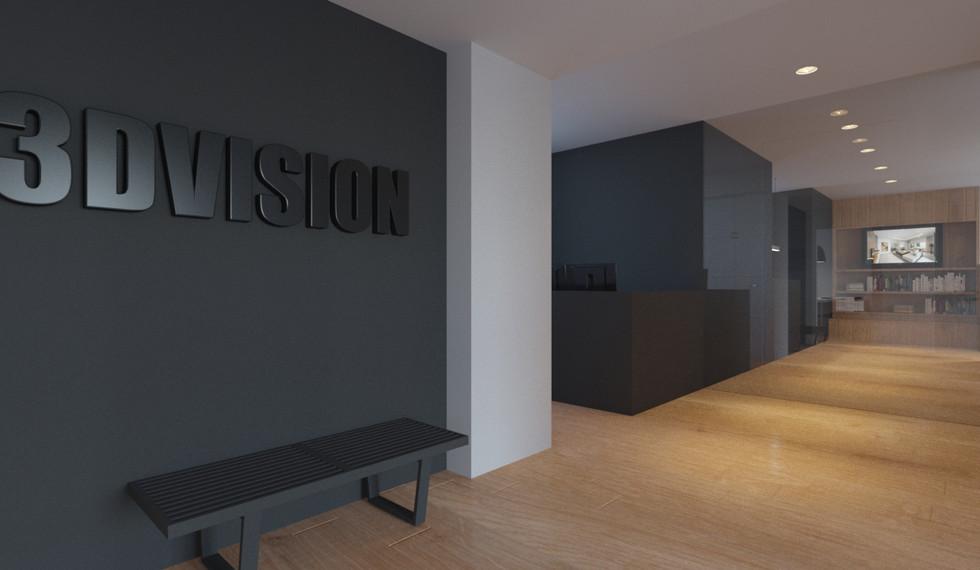 3DVISION