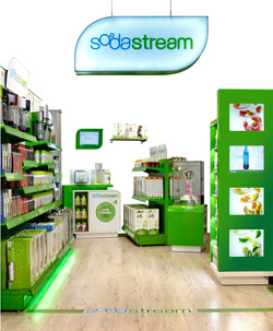 Sodastream SIS Italy