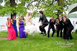 Wedding Images- Minnesota Wedding